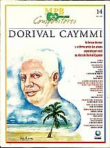 Dorival caymmi,  mbp compositores,  revista nº 14