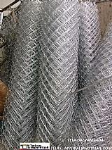 Tela alambrado fabricacao propria - embu guacu e regiao