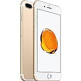 Iphone 7 plus 256gb dourado tela retina hd 5, 5