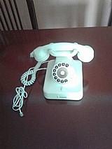 Raridade telefone siemens alemão legitimo tudo funcionando de 68 anos como novo