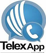 Telex app