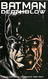 Batman deathblow,  mythos parte 3 de 3
