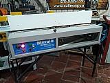 Coladeira de bordas usada minelli h1000
