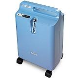 Concentrador de oxigenio para locacao