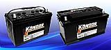 Bateria komdor 60 ah livre de manutenca