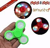 Fidget hand spinner  rolamento anti stress
