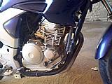 Moto yamaha fazer ys250