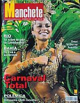 Revista grazi massafera,  galo madrugada,  banda ipanema,  bailes copa,  gay,  gloria,  revista manchete n⺠2537