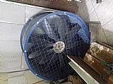 Exaustor axial 100 cm