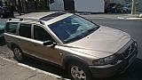 Volvo xc 70 cross country 2.5 turbo completo blindado – 2004