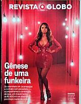 Rumo a lexa,  em 6 meses a promessa de vez do funk,  revista globo 07-06-2015