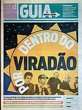 Por dentro do viradao,  guia show e lazer 20-05-2011