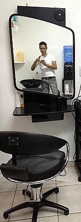 Moveis para salao de cabelereira