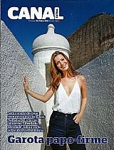Sem sonho de se casar,  nathalia dill,  garota papo fime,  revista canal extra nº 956