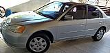 Honda civic 2003 prata 1.7 lx manual 4p