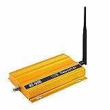 Gsm 900 mhz mobile phone signal booster repetidor amplificador   antena
