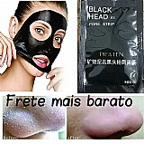 Mascara removedora cravos black head a pronta entrega