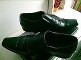Sapato social preto numero 38