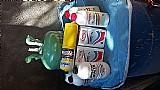 Kit para refrigeracao com otimo preco todos como estao na foto