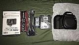 Canon eos 5d mark iv 30.4mp dslr camera com ef 16-35mm f 2.8l iii usm