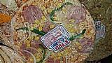 Pizzas congeladas direto da fabrica 270g