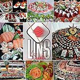 Sushi em itabuna