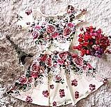 Vestidos lindos e baratinhos