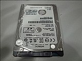 Hd 320gb 2.5 sata hitachi p/ notebook