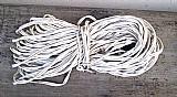 Fios eletricos usados.- 216 -