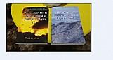 Doacao de dois livros evangelicos