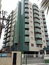Apartamento mobiliado mongagua,  2 dorms a 50 mt da praia l