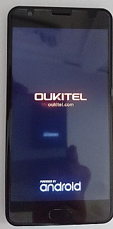 Oukitel k6000 plus 5.5 4 gb,  64gb,  4g,  16.0 mp android 7.0