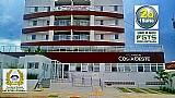 Apartamento 2 quartos 1 suite setor sudoeste residencial costa oeste