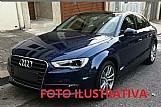 Audi a3 sedan np