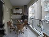 Apartamento ubatuba itagua ref: 9332