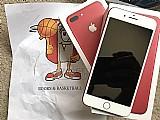 Apple iphone 7 plus (produto) red 256gb