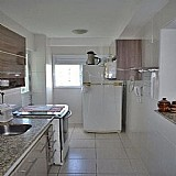 Apartamento, andar alto,  78 m²,  2/4 no alphaville