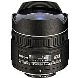 Lente nikon af dx fisheye-nikkor 10.5mm f2.8g ed,  em sao paulo