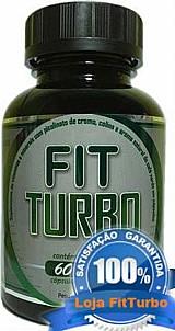 Fit turbo emagrecedor natural
