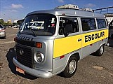 Kombi ano 2012 unico dono 15 lugares com climatizador