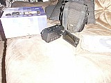 Filmadora samsung 65x zoom hd