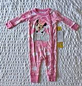 Pijama do mickey e minnie disney