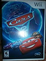 Jogo cars 2