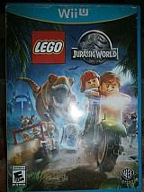 Jogo lego jurassic world