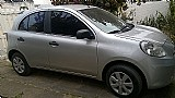 Nissan march basico oportunidade