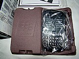 Celular black berry 8520. novo