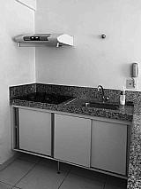 Apartamento 1 q 1 quart. da puc - coracao eucaristico