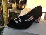 Sapato social linha conforto