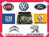 Manual de defeitos e reparos centrais ecu pacote varios modelos