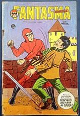 Fantasma n. 52 - rge - abril/1960